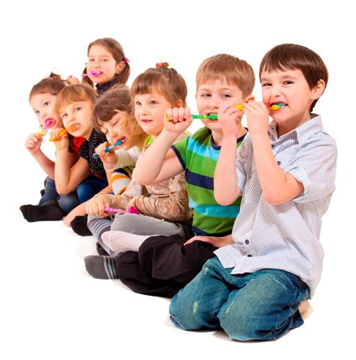 Pediatric Dentistry Forney