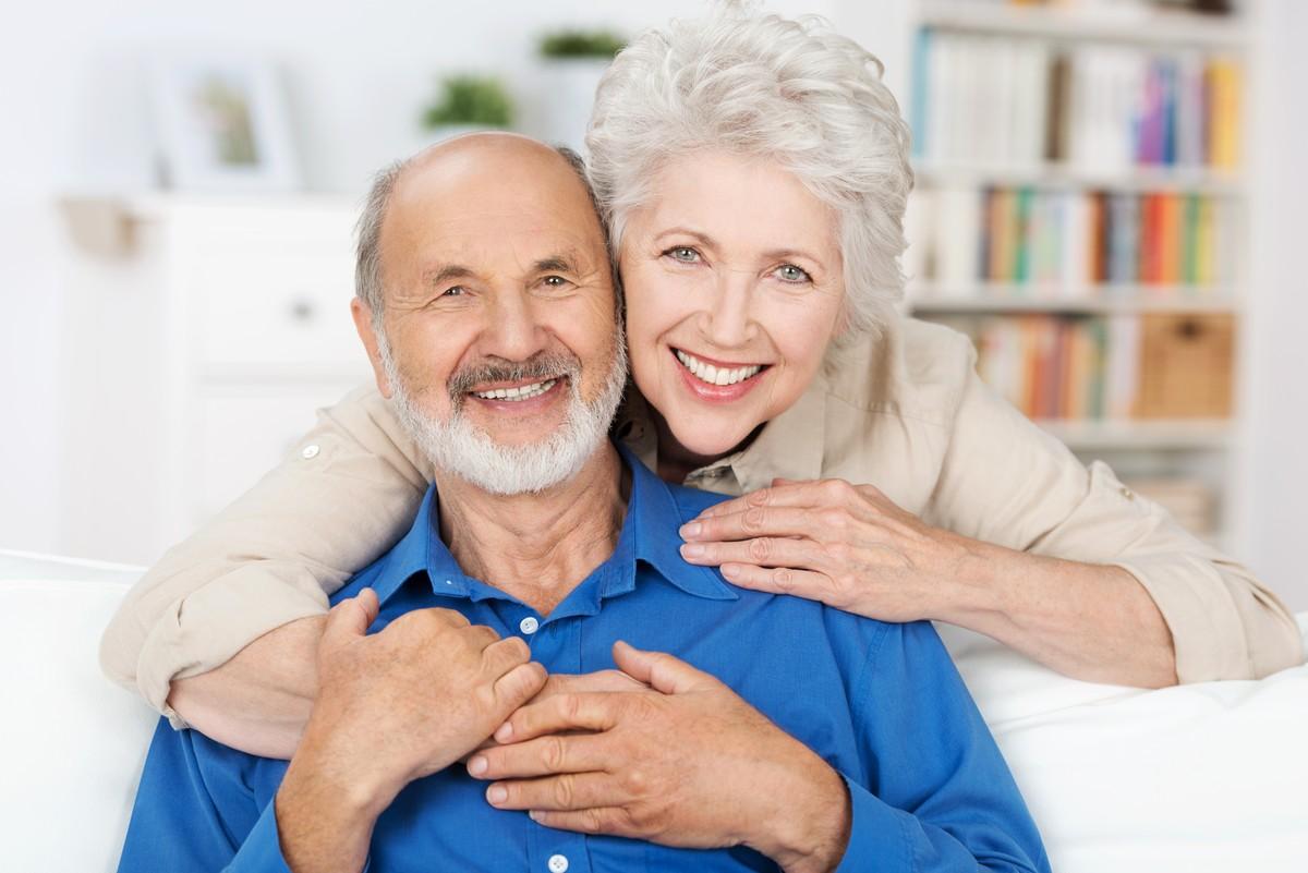 Choosing dental implants